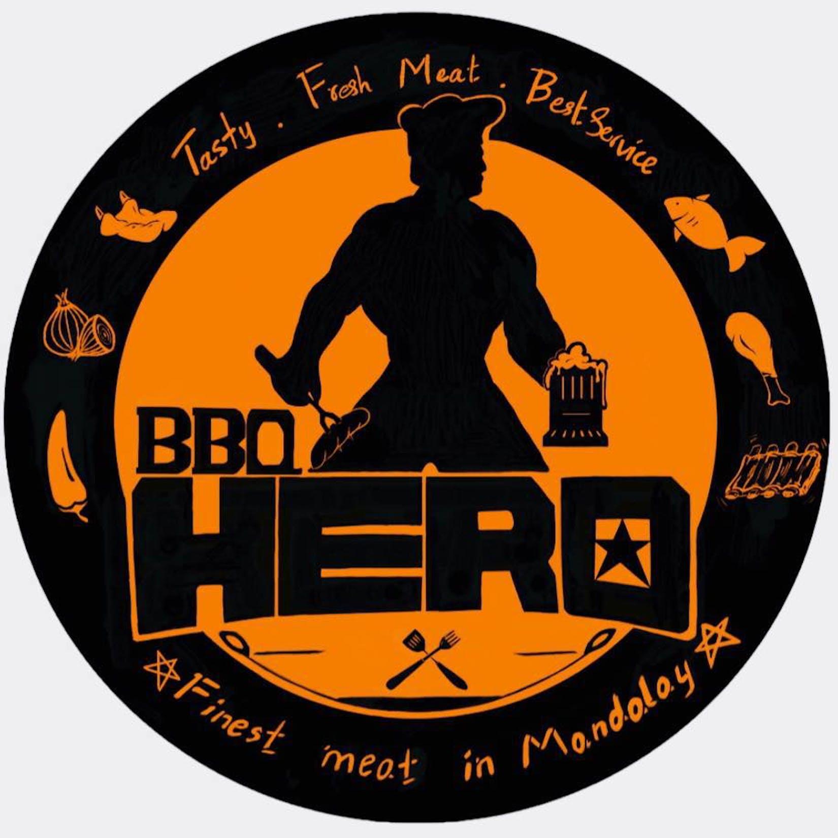 Hero BBQ | yathar
