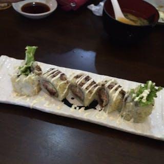 Oishii Sushi No.3   yathar