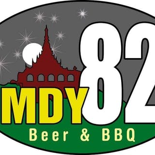 MDY82 BEER & BBQ | yathar