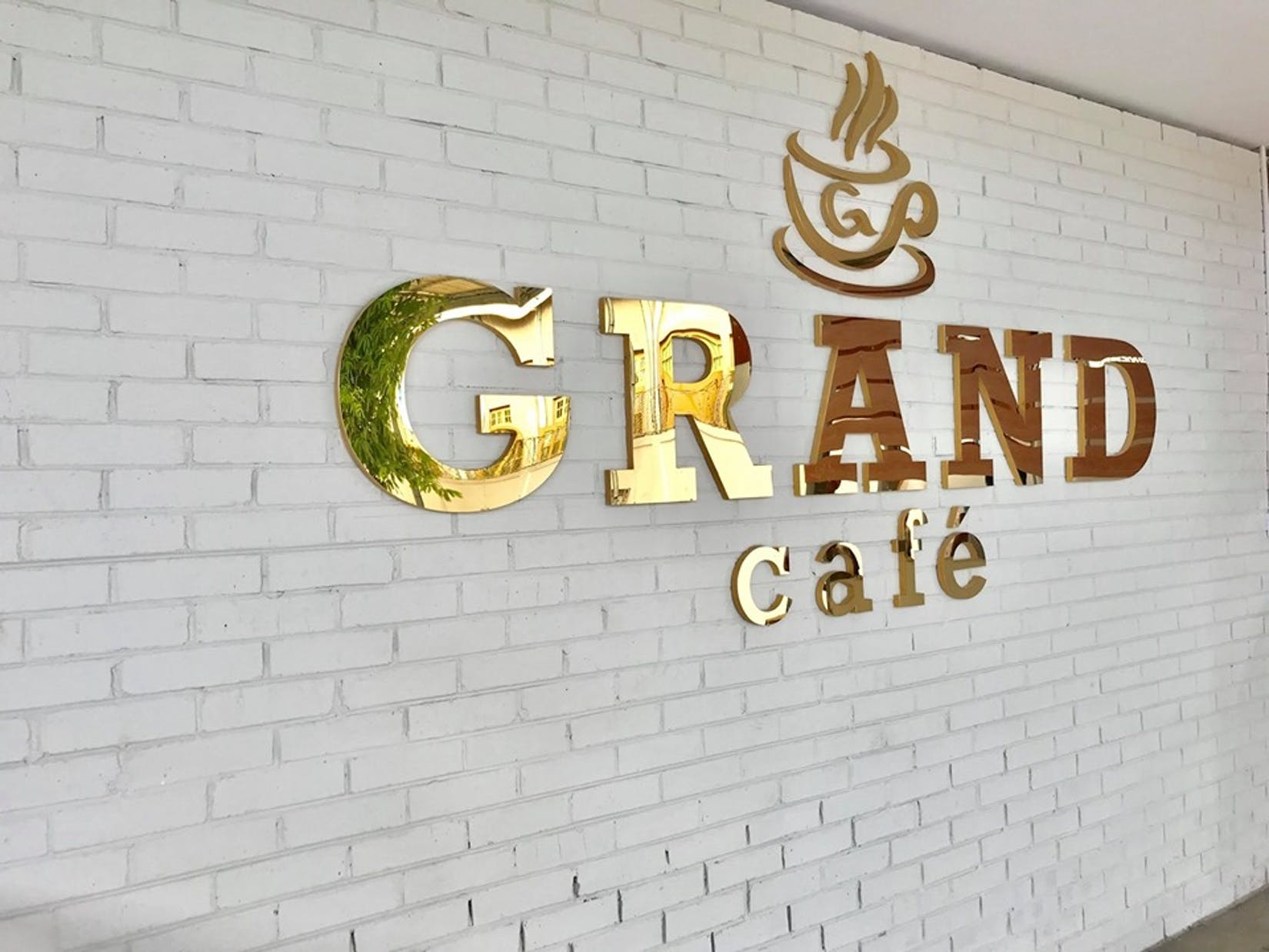 Grand Cafe Mandalay | yathar