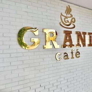 Grand Cafe Mandalay | yathar
