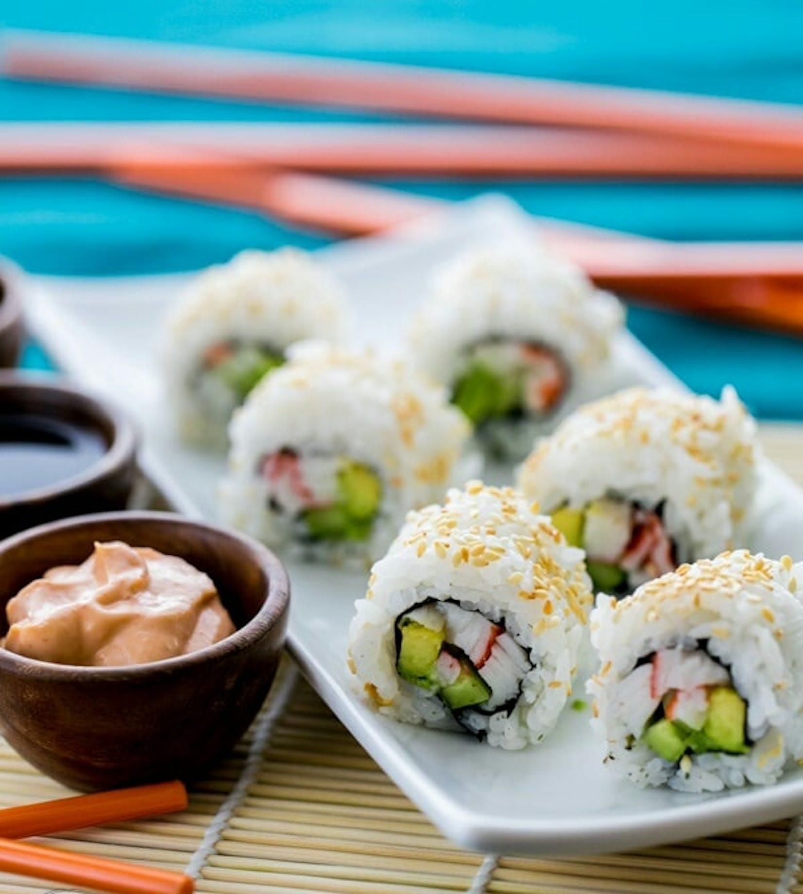 I'm Sushi (Shshi Restaurant)   yathar