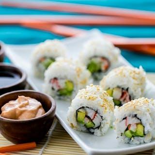 I'm Sushi (Shshi Restaurant) | yathar