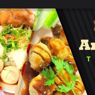Aroy dee Thai Food   yathar