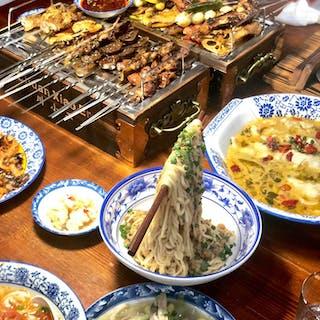 CHUAN XIAO ER Chinese Restaurant | yathar
