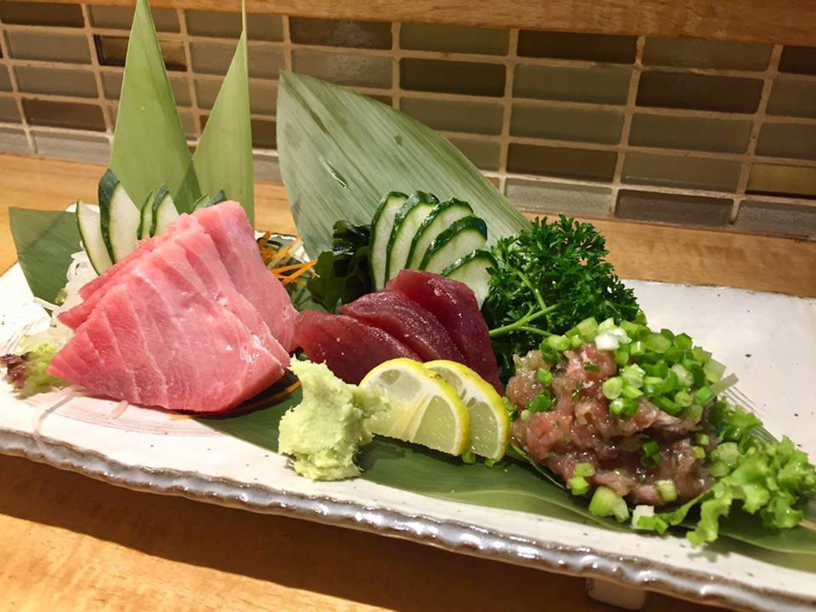 Kawashima Champion Seafood BBQ & Japanese Cuisine | yathar