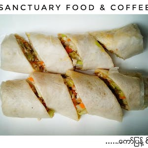 Sanctuary Cafe & Restaurant | yathar