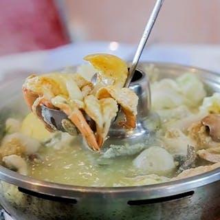 Suki Yaki Thai Hot Pot | yathar