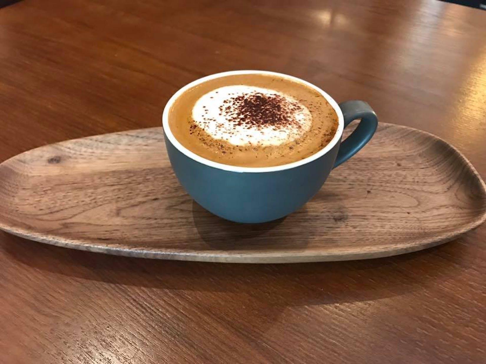 Mountaineer Coffee Myanmar | yathar
