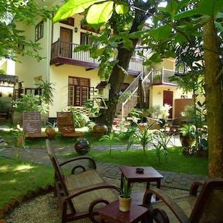 Alamanda Inn French Restaurant and Bar   yathar