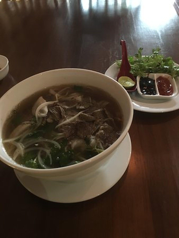 Omai Vietnamese Restaurant | yathar