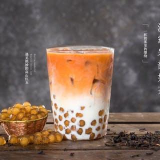 No Two Milk Tea Shop-不二奶茶,不二美食   yathar