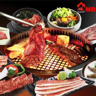 Mr.Richard BBQ & Bistro | yathar