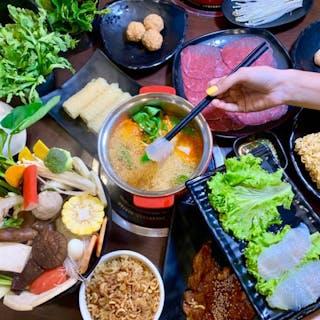Fu Fu Hotpot & Mala Fragrant pot | yathar