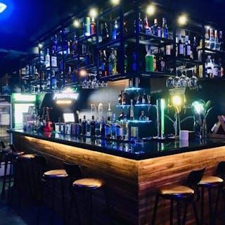 Chris Bar | yathar