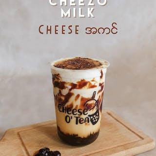 Cheese O'Tea   yathar