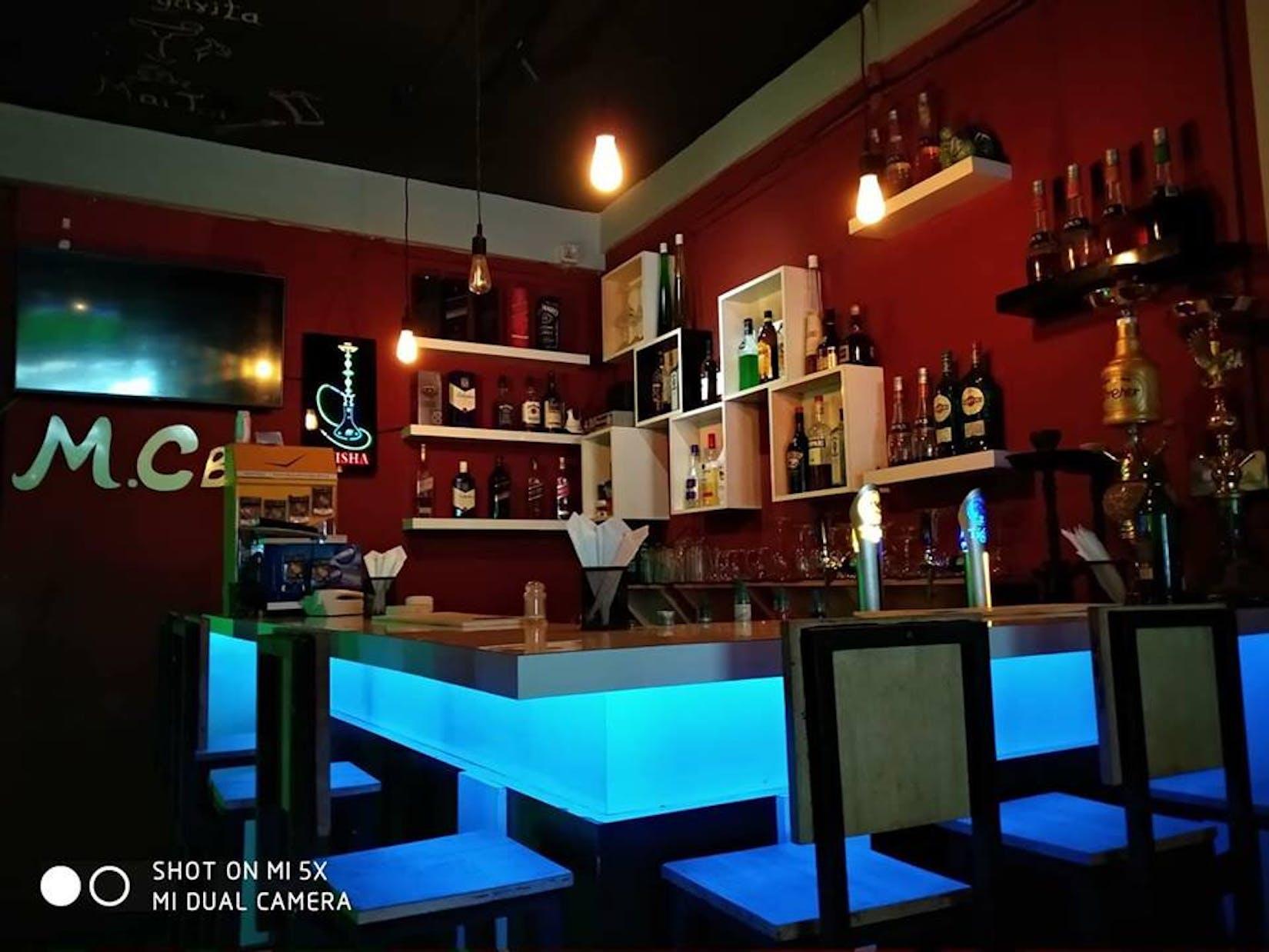 M.C Bar | yathar