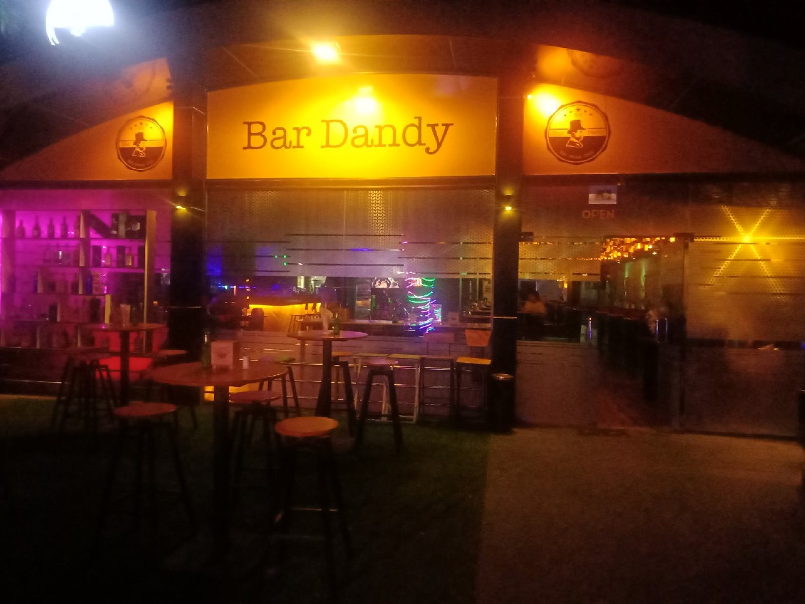 Bar Dandy | yathar