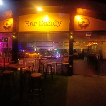 Bar Dandy photo by Kyaw Khine  | yathar
