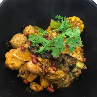 63 Kitchen | yathar