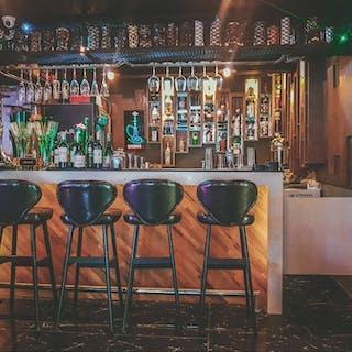 Bar in Town | yathar