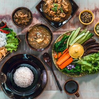 Tum Laii at Mandalay | yathar