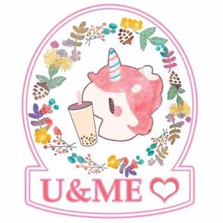 U&ME Milk Tea & Snack | yathar