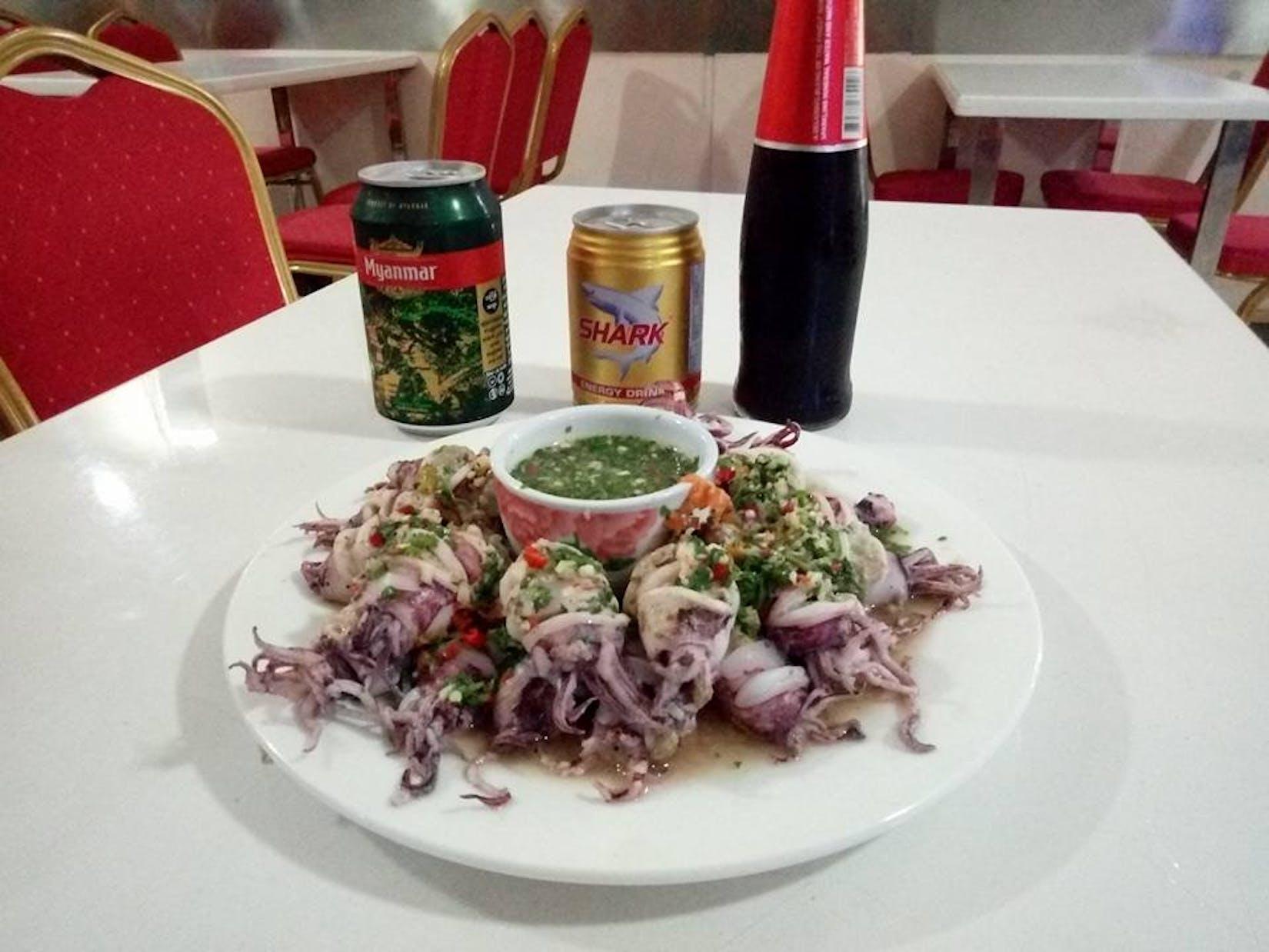 UNITY Restaurant & Karaoke | yathar