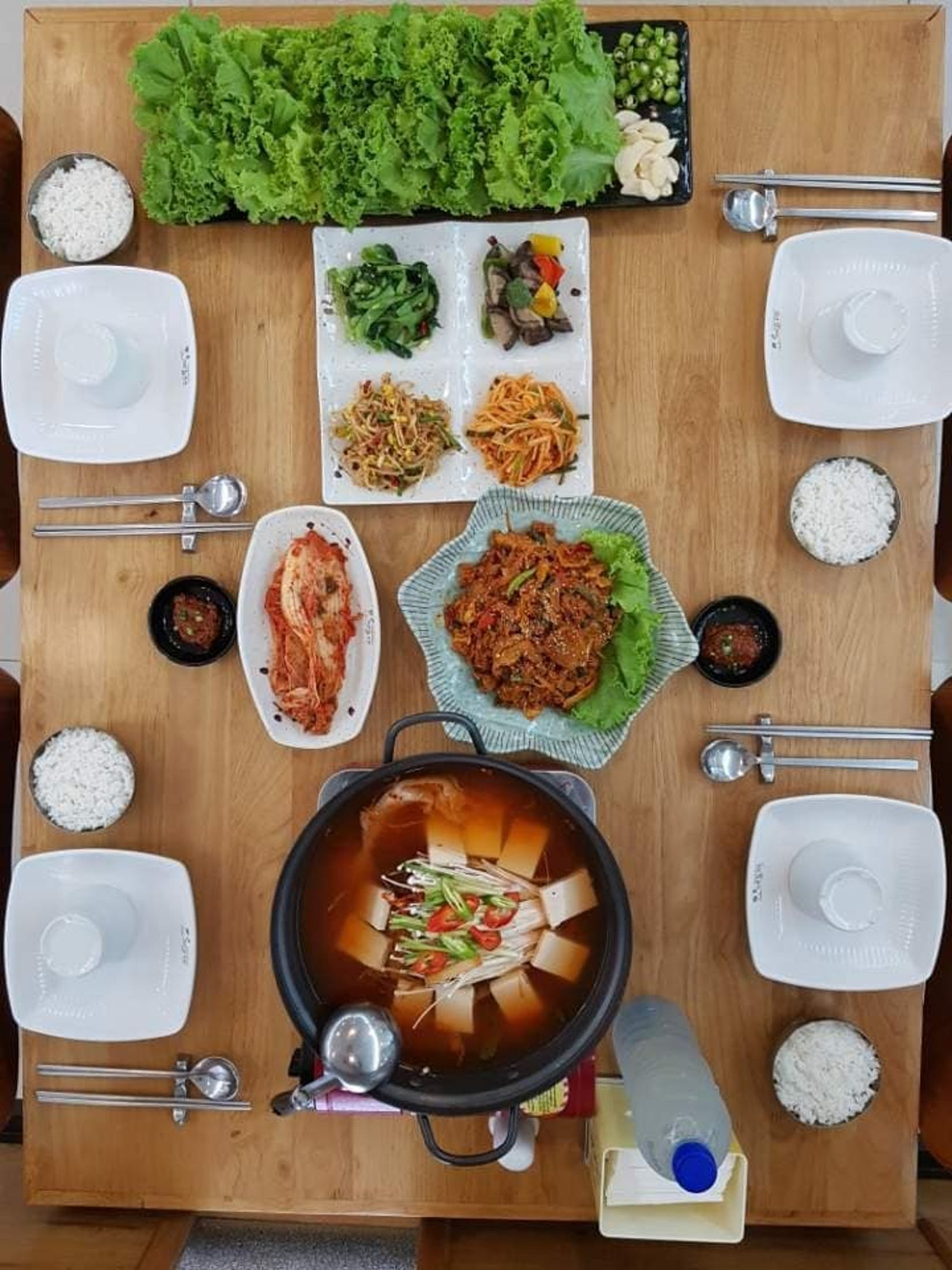 Haeundae Korean Restaurant | yathar