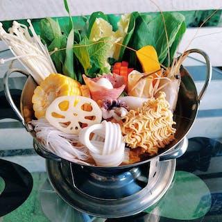 Magic Chef | yathar