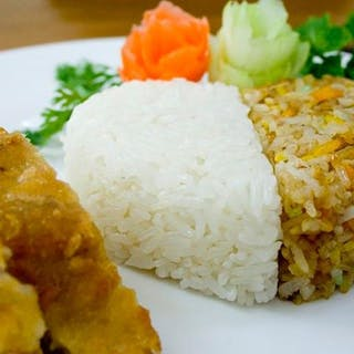 Malaysia Biryani & Chicken Rice | yathar