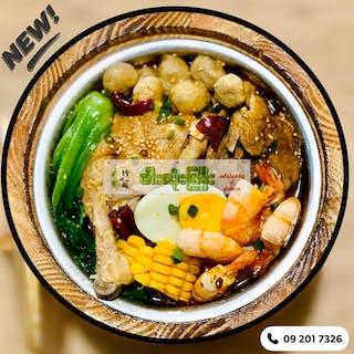 Bamboo Fresh Noodles | yathar