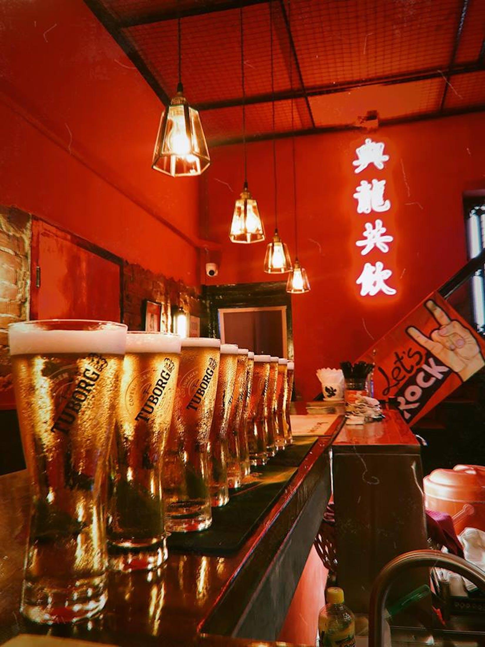 A150 Chinatown Bistro | yathar