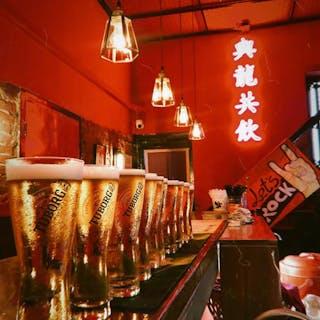 A150 Chinatown Bistro   yathar