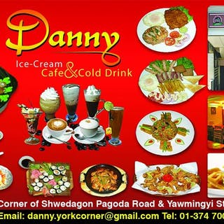 Danny Cafe & Cold Drink | yathar
