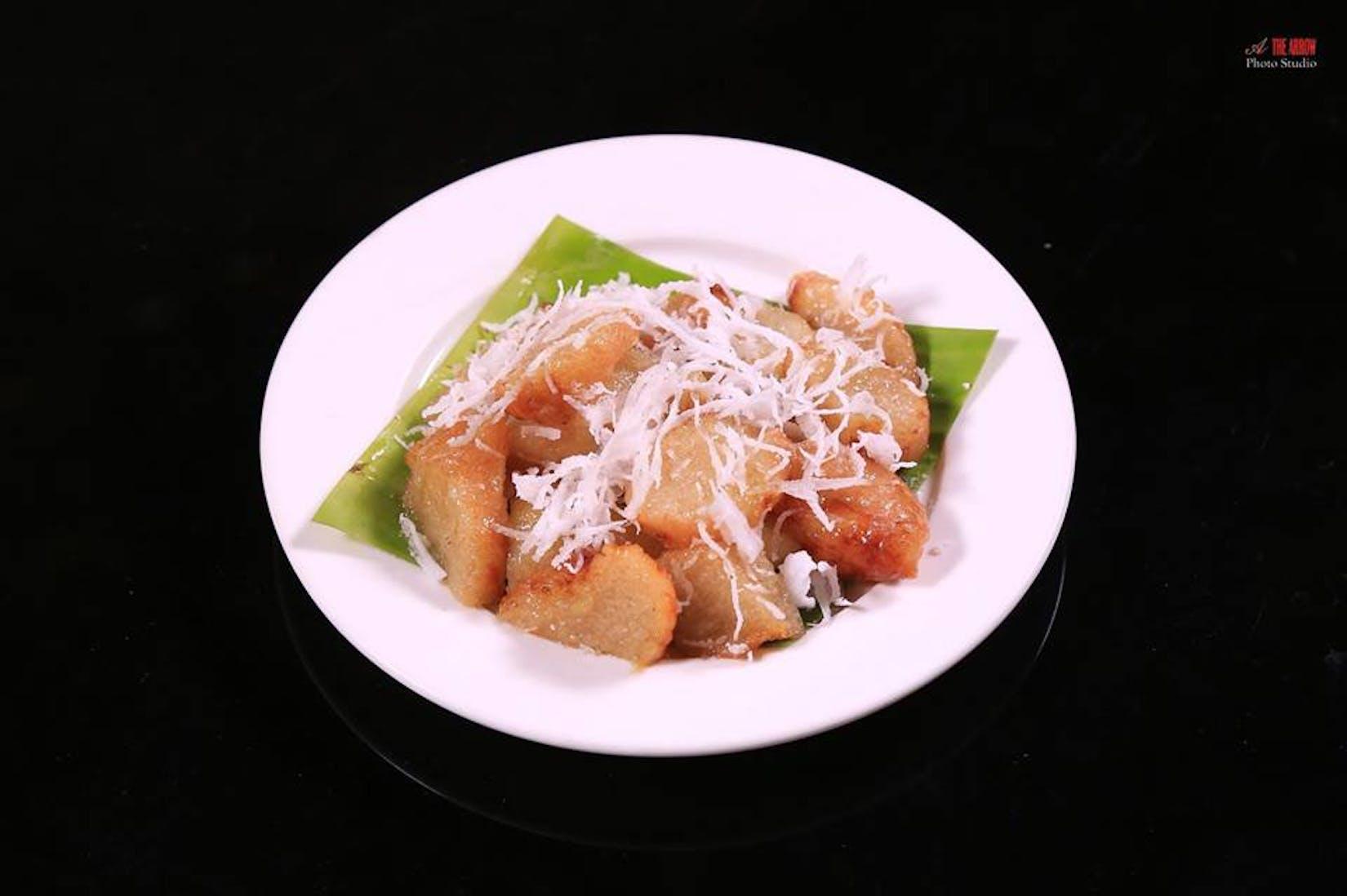 My Myanmar Traditional food   yathar