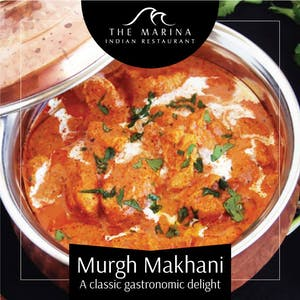 The Marina Indian Restaurant | yathar