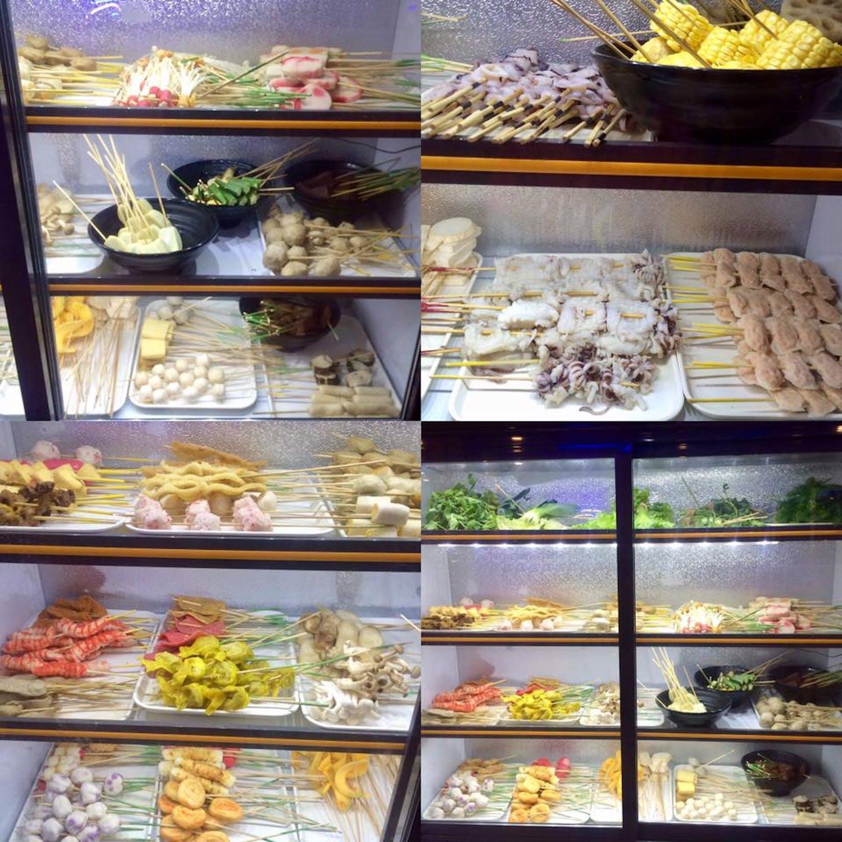 Shwe Eain San Hotpot & chinese restaurant | yathar