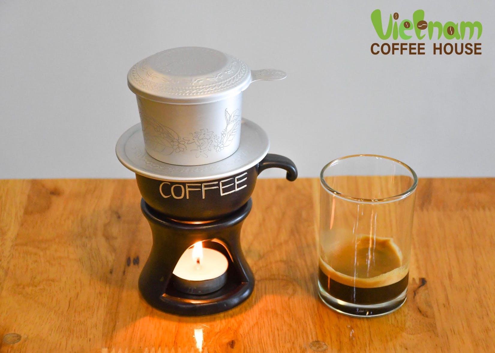 VietLine Coffee | yathar