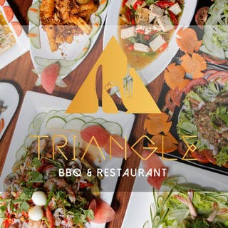 Triangle BBQ & Restaurant | yathar
