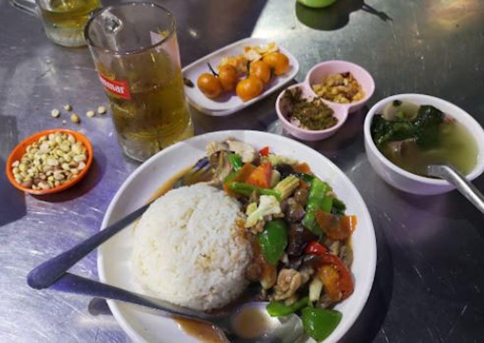 The Best 22 BBQ & Restaurant | yathar
