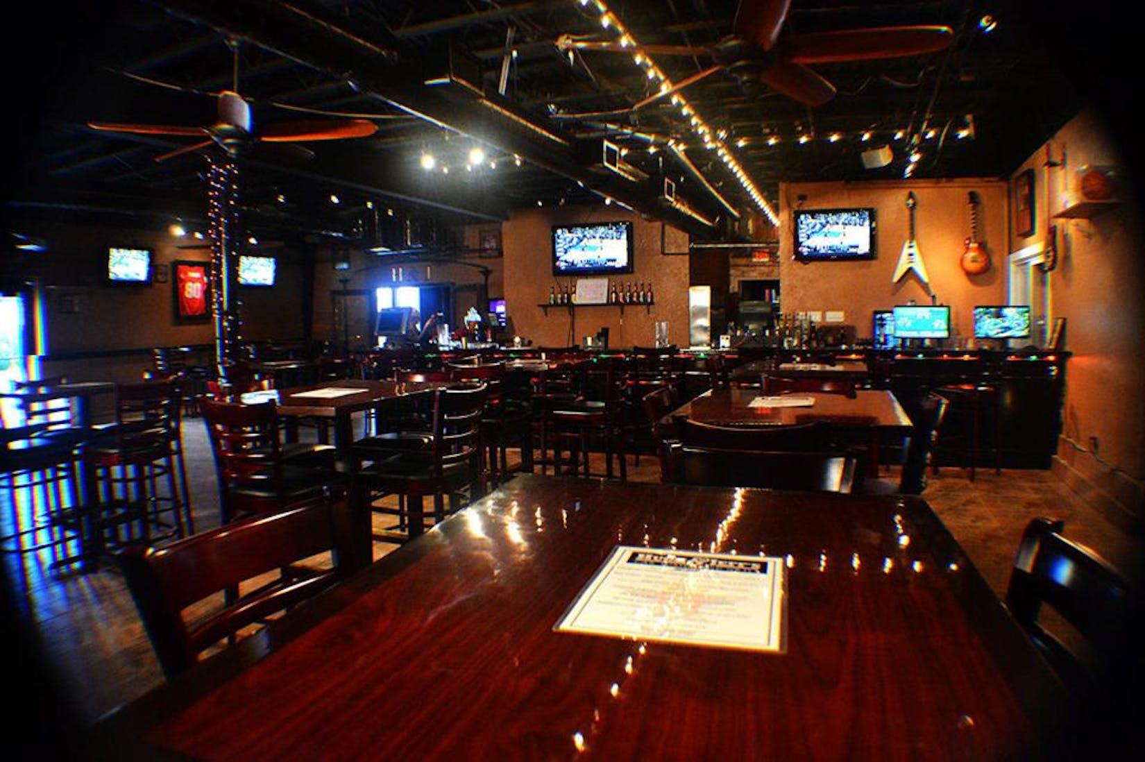 Kalaw's bar | yathar