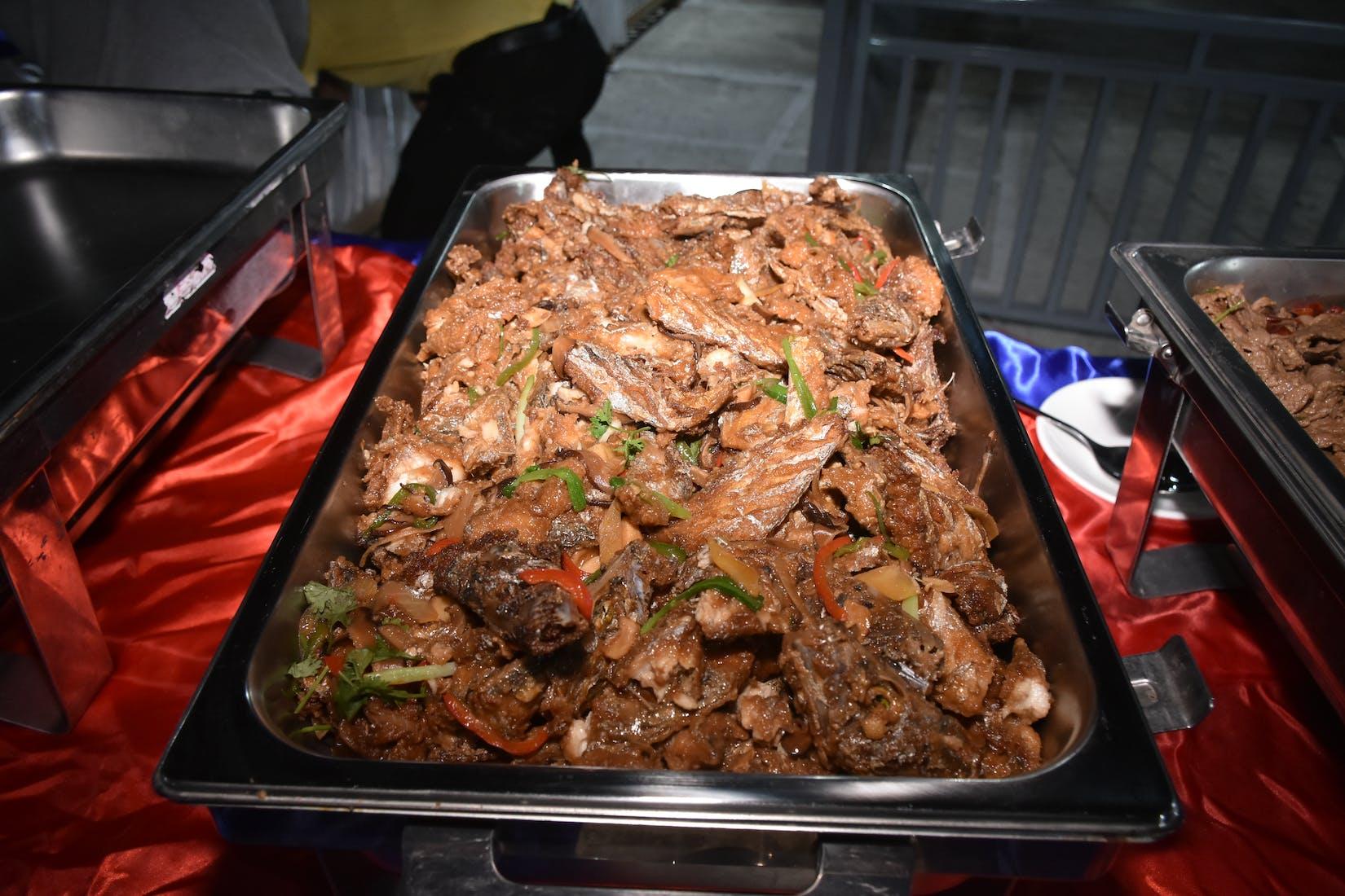 The Square BBQ & Restaurant | yathar