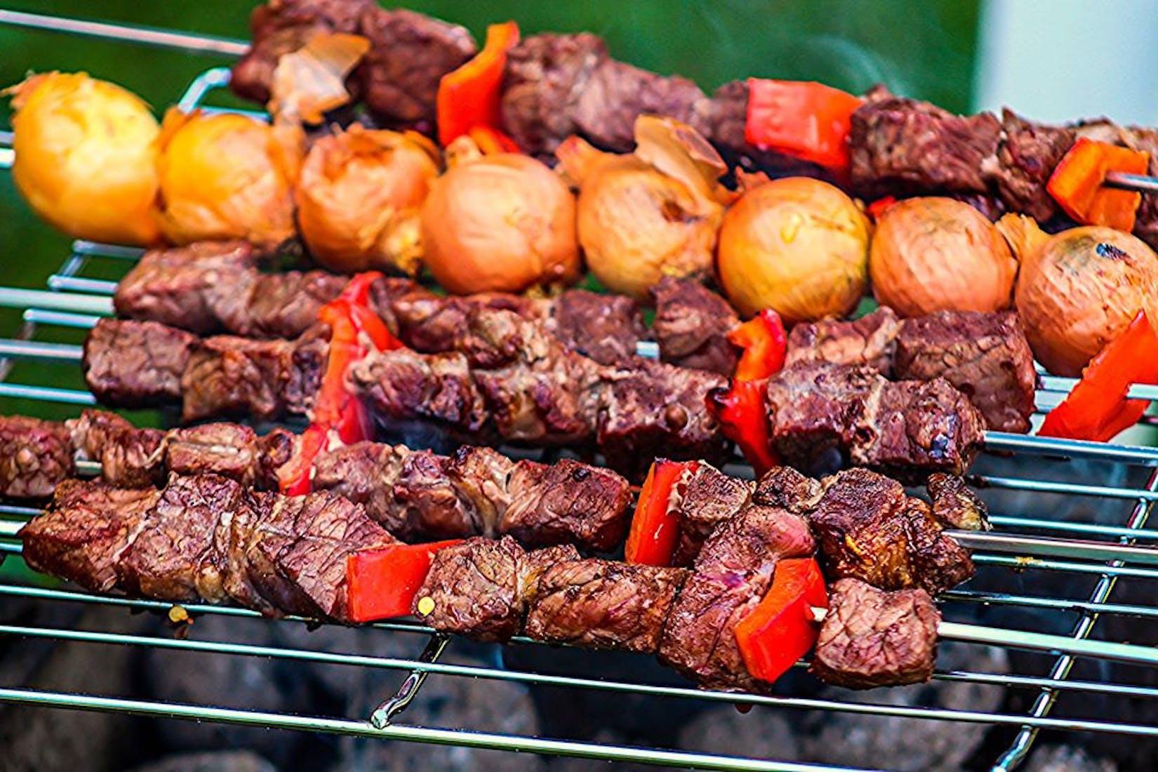 BBQ Heaven   yathar
