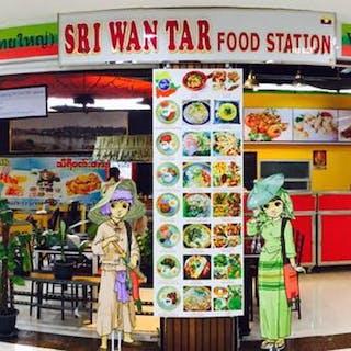 SRI WAN TAR TAI and THAI Restaurant | yathar