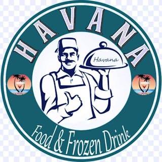 Havana Food & Frozen Drink | yathar