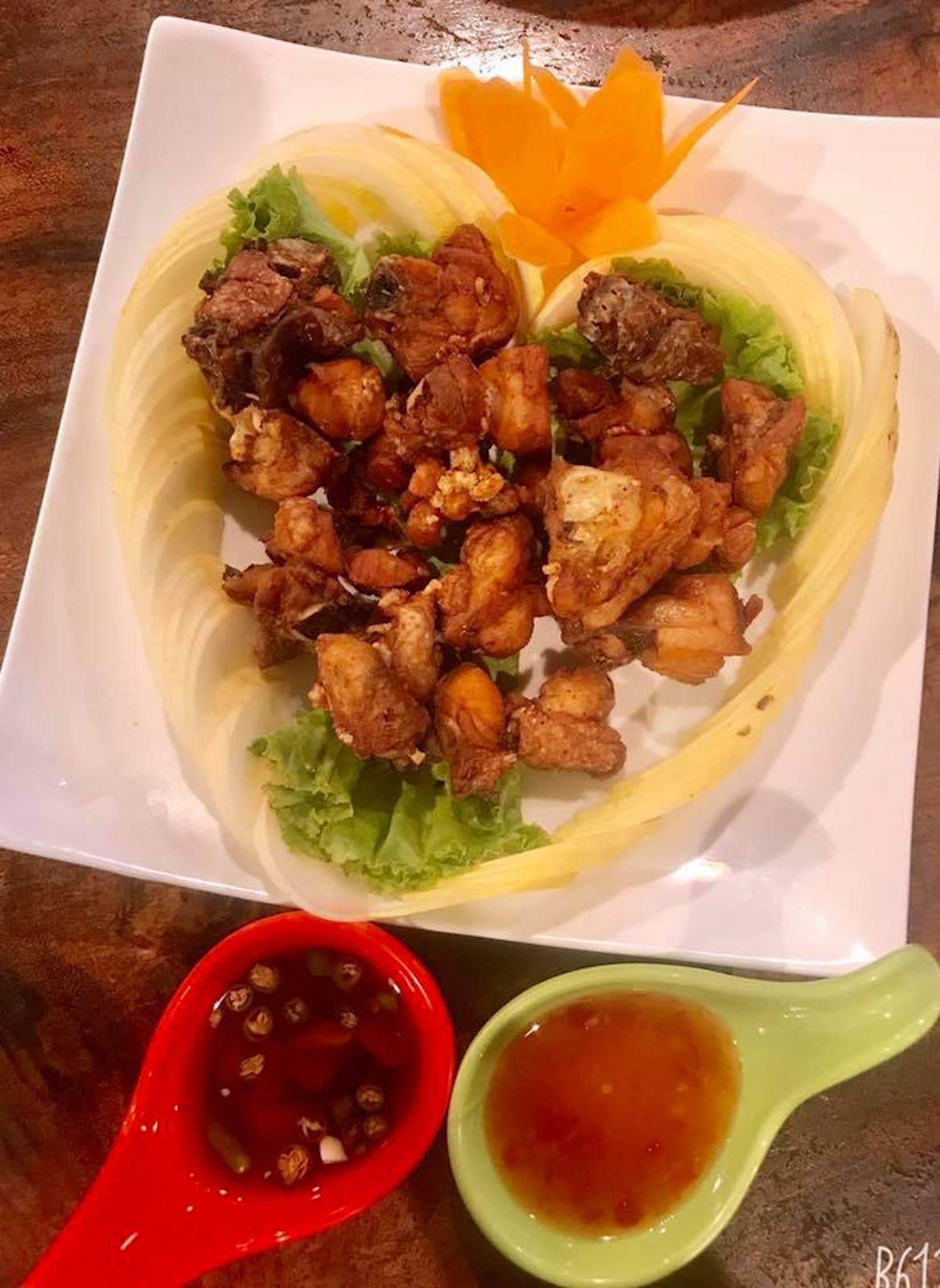 168 Restaurant & Bar | yathar