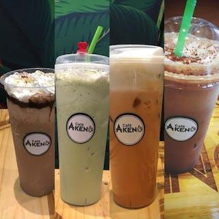 Akeno cafe | yathar