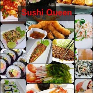 Sushi Queen Japanese Restaurant | yathar