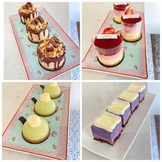 Sugar&butter Mandalay | yathar